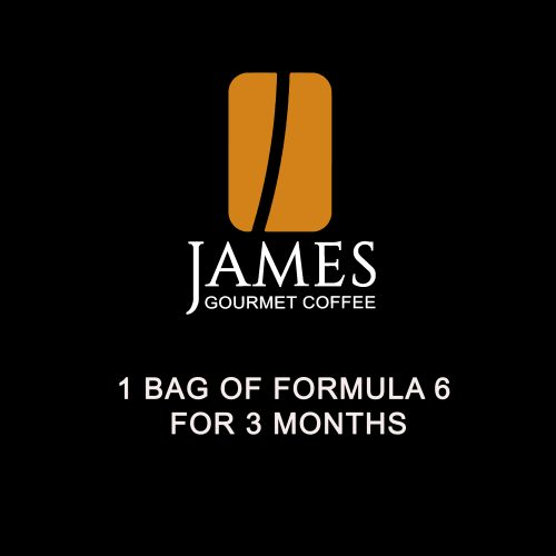 Subscription 1 bag OF F6 FOR 3 MONTHS