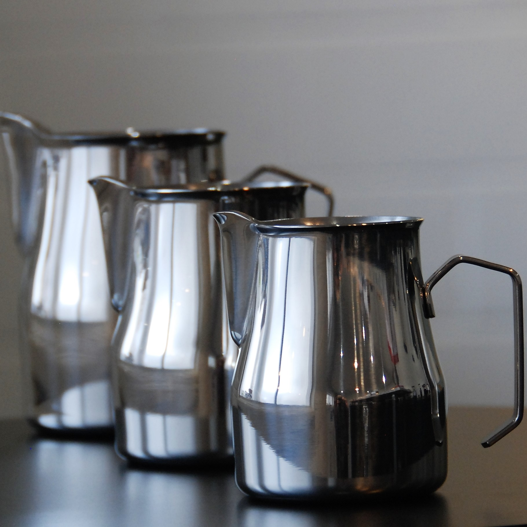 TRADITIONAL ITALIAN MOTTA JUGS