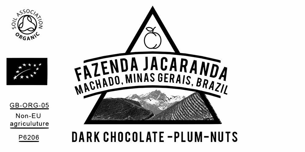 FAZENDA JACARANDA ORGANIC