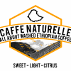 Caffe' Naturelle Espresso Coffee Blend