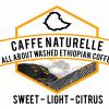 ORGANIC Caffe' Naturelle Espresso Coffee