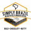 ORGANIC SIMPLY BRAZIL ESPRESSO COFFEE BLEND