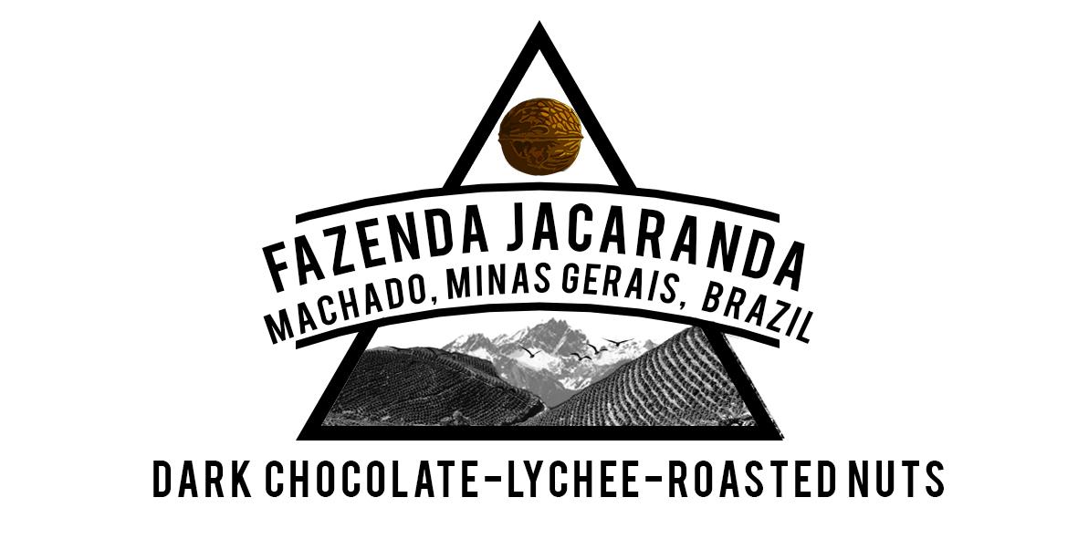 Fazenda Jacarnada Coffee