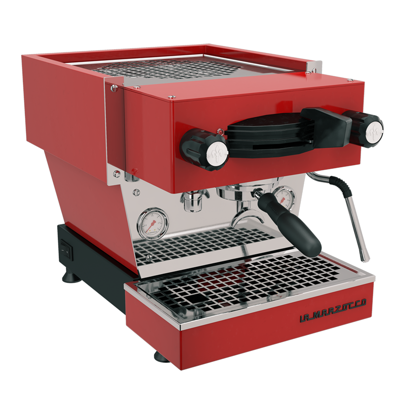 La Marzocco Linea Mini RED coffee machine