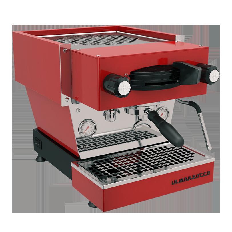 La Marzocco Linea Mini RED coffee machine