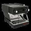 La Marzocco Linea Mini in black. Coffee Machine