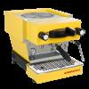 La Marzocco Linea Mini Yellow Coffee Machine