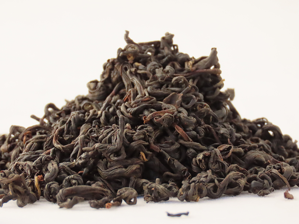 The Nilgiri Tea Company -Nilgiri Pearl Black Tea