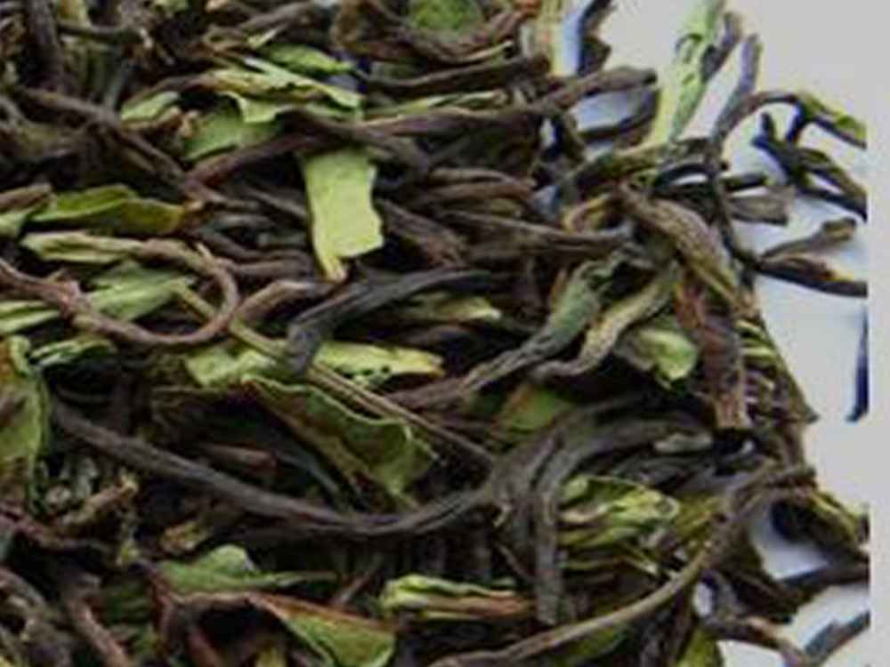 The Nilgiri Tea Company-Indian Nilgiri Frost Tea