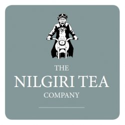 The Nilgiri Tea Company Tea logo