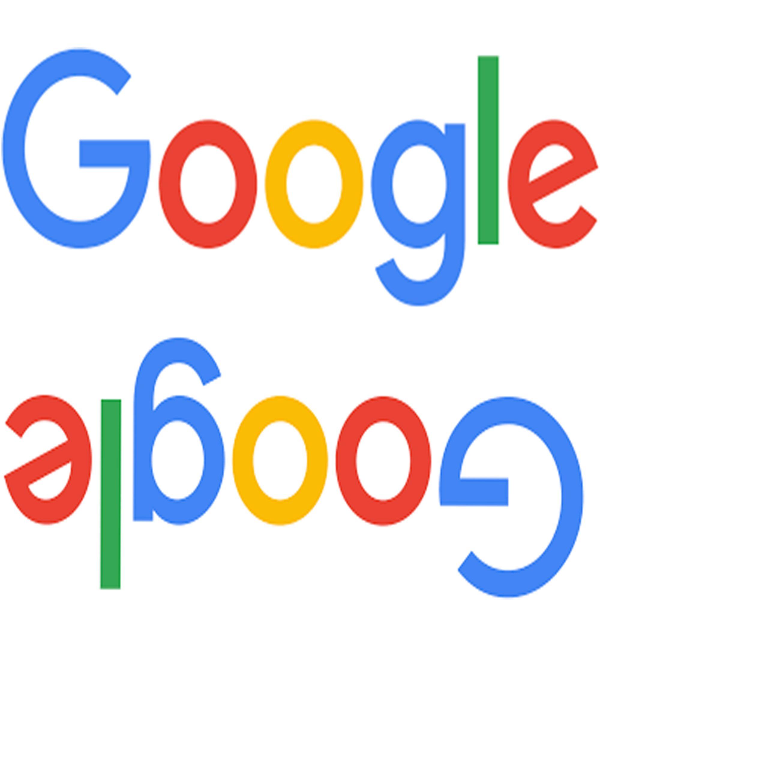Google, google
