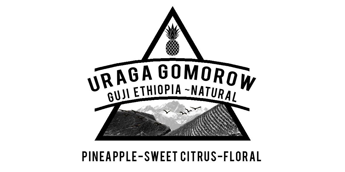 Ethiopian Uraga Gomorow