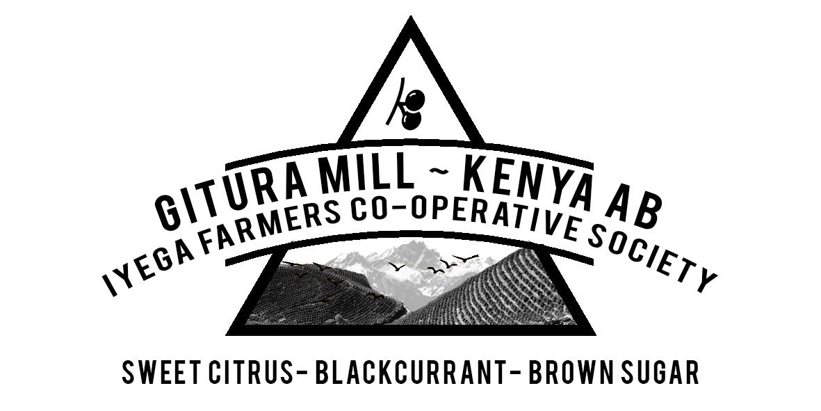 Kenya Gitura AB