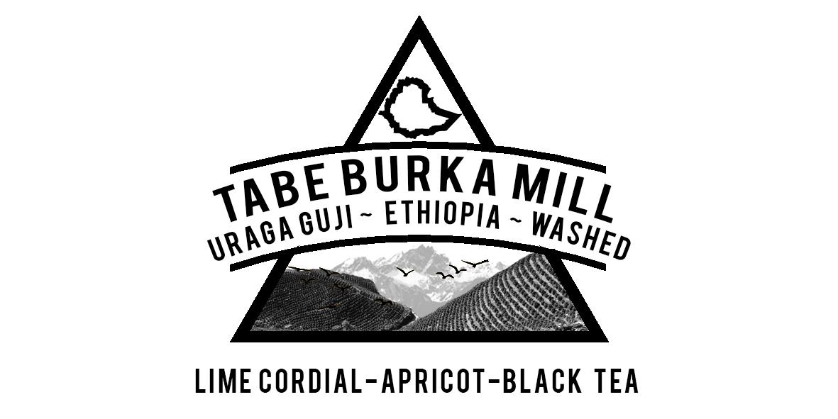 ETHIOPIAN TABE BURKA MILL