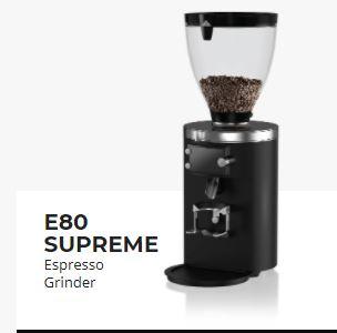 E80 Supreme