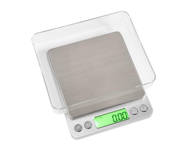 ENVY 500 SCALES