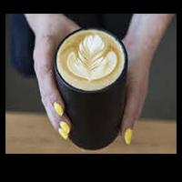 Monty cups by Fellow