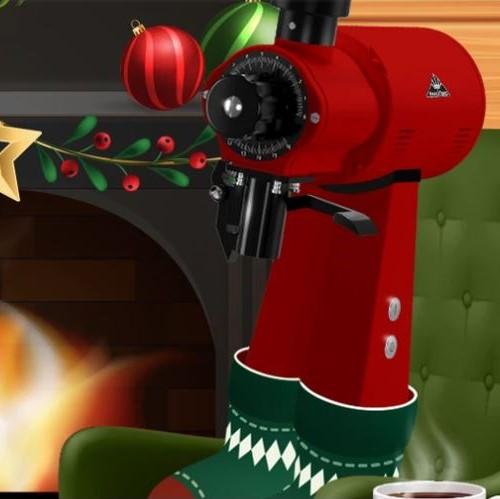 Mahlkonig EK 43 for Christmas anyone?