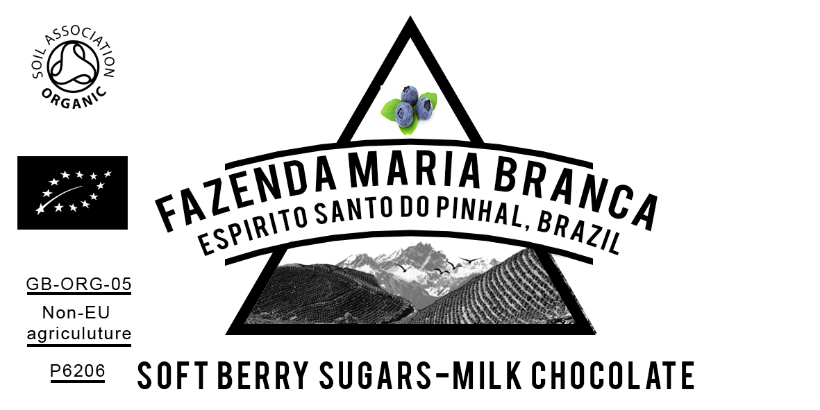 ORGANIC FAZENDA MARIA BRANCA