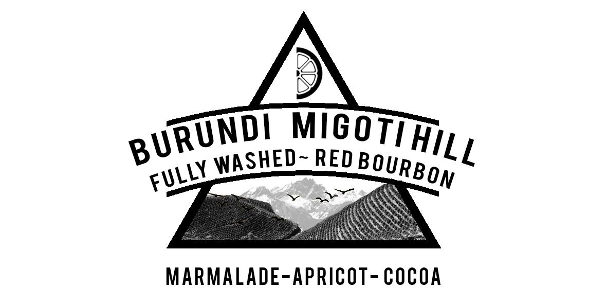 BURUNDI MOGOTI HILL