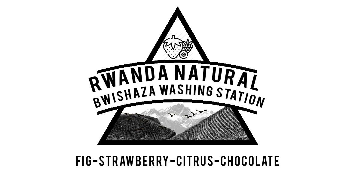 RWANDA NATURAL BWISHAZA