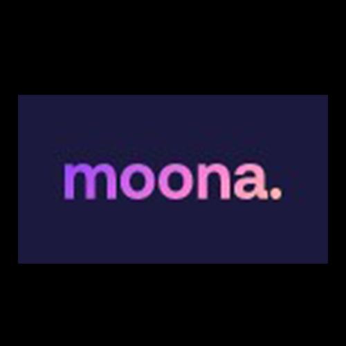 Moona Logo