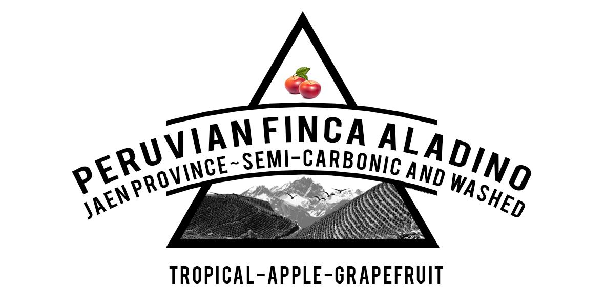 PERUVIAN FINCA ALADINO