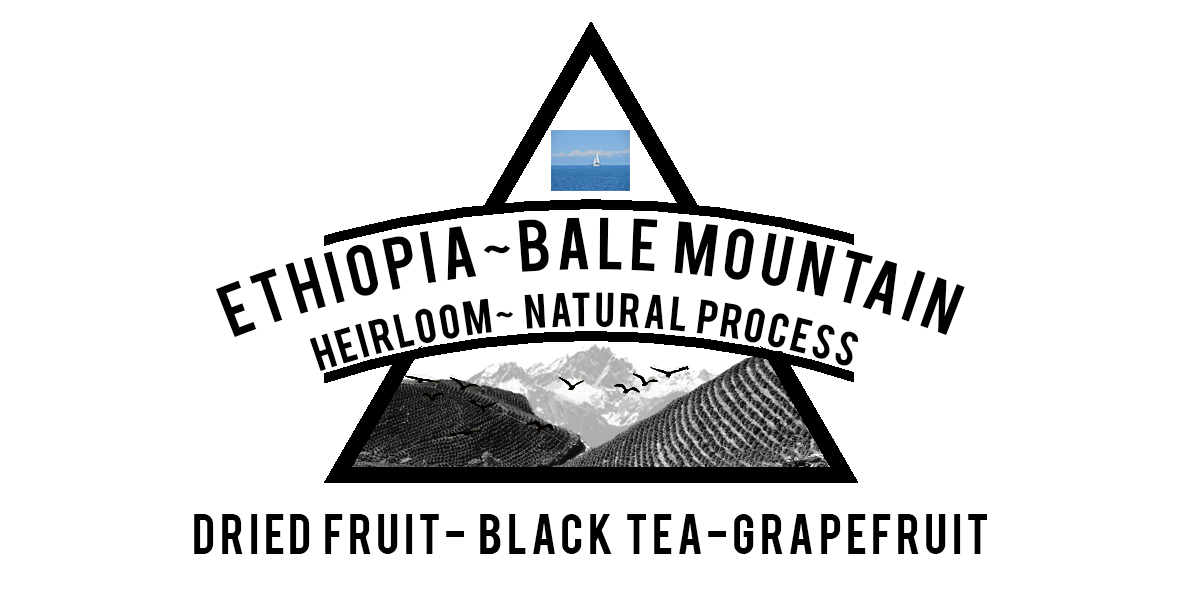 ETHIOPIAN BALE MOUNTAIN NATURAL